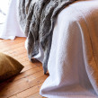 Pisolino is the new bedding and linen store in Vancouver.